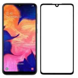 5D Стекло Samsung Galaxy A10s 2019 (A107) полный клей