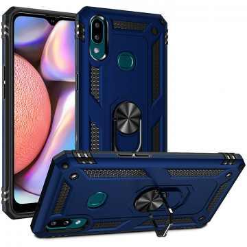 Бронированный чехол для Samsung Galaxy A10s 2019 (A107) Magnit