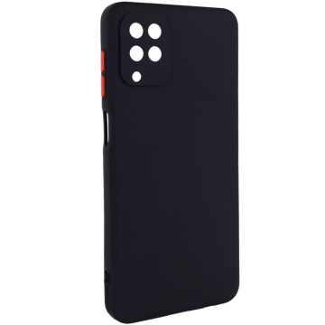 Бампер для Samsung Galaxy A12 (A125) Buttons