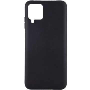 Силиконовая накладка для Samsung Galaxy A12 (A125) Soft