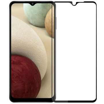 3D Стекло Samsung Galaxy A12 2020 (A125) с рамкой