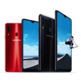 Samsung Galaxy A20s 2019 (A207)