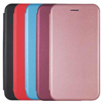 Чехол-книжка для Samsung Galaxy A21s 2020 (A217) Premium