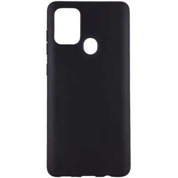 Силиконовая накладка для Samsung Galaxy A21s 2020 (A217) Soft