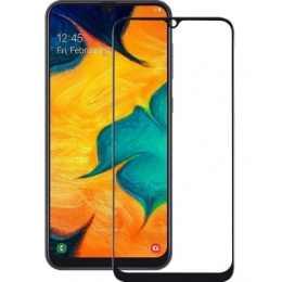3D Стекло Samsung Galaxy A50s 2019 (A507) с рамкой
