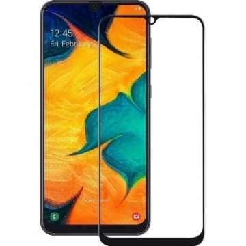 3D Стекло Samsung Galaxy A10s 2019 (A107) с рамкой
