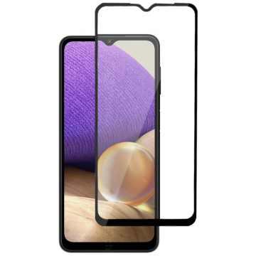 5D Стекло Samsung Galaxy A32 2021 (A325) полный клей