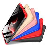 Бампер для Samsung Galaxy A51 2020 (A515) GKK (360 градусов)