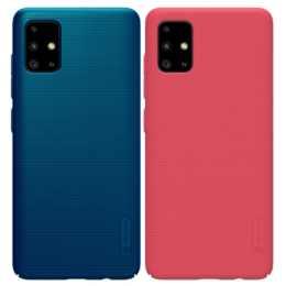 Чехол для Samsung Galaxy A51 2020 (A515) Nillkin Matte