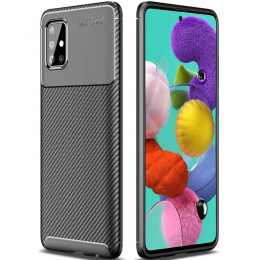 Бампер для Samsung Galaxy A51 2020 (A515) Kaisy