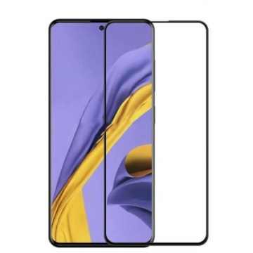 3D Стекло Samsung Galaxy A51 2020 (A515) с рамкой