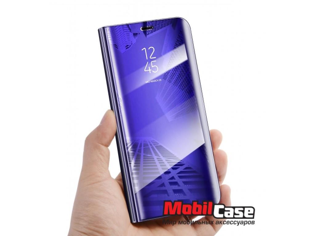 Зеркальный чехол для Xiaomi Redmi Note 4x Mirror