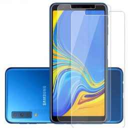 Защитное стекло для Samsung Galaxy A7 2018 (A750)
