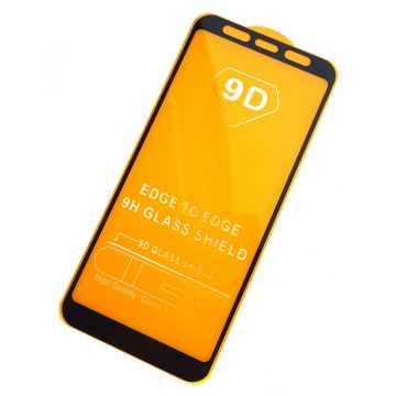 9D Стекло Samsung Galaxy A7 2018 (A750) полный клей