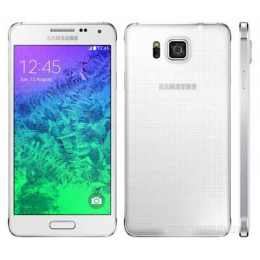 Samsung Galaxy Alpha (G850)