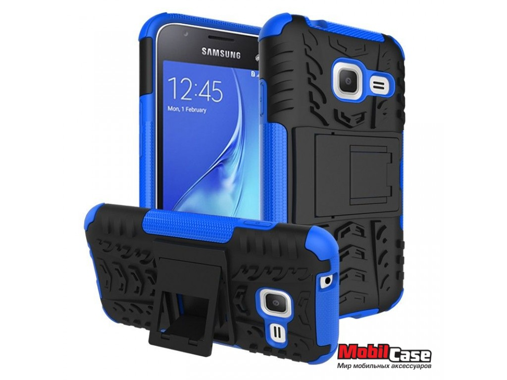 Бампер для Samsung J105 Galaxy J1 mini 2016 ARMOR