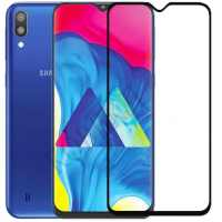 3D Стекло Samsung Galaxy M10 (M105) с рамкой