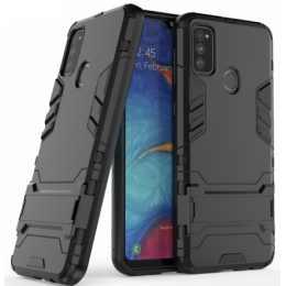 Противоударный чехол для Samsung Galaxy M21 (M215) IronMan