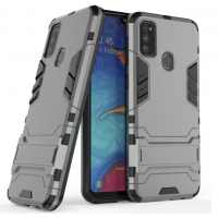 Противоударный чехол для Samsung Galaxy M30s (M307) IronMan
