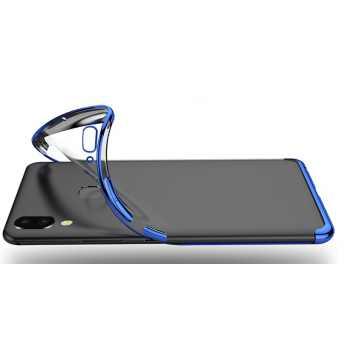 Силиконовый чехол для Samsung Galaxy M30s (M307) Fashion