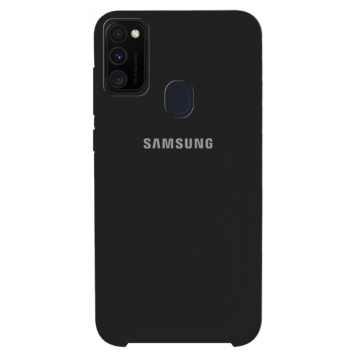 Чехол Silicone Cover для Samsung Galaxy M30s (M307)