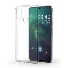 Силиконовый чехол для Samsung Galaxy M30s (M307) Slim