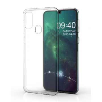 Силиконовый чехол для Samsung Galaxy A51 2020 (A515) Slim