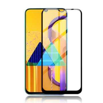 5D Стекло Samsung Galaxy M31 (M315) полный клей