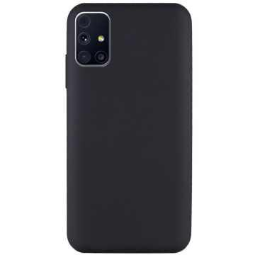 Силиконовая накладка для Samsung Galaxy M31s (M317) Silicone Cover