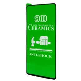 Защитная пленка Ceramics для Samsung Galaxy M31s (M317)