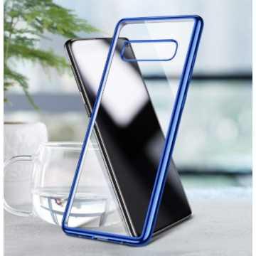 Силиконовый чехол для Samsung Galaxy S10e Fashion