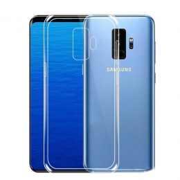 Силиконовый чехол для Samsung Galaxy J4 2018 (J400) Slim
