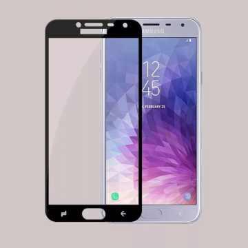 3D Стекло Samsung Galaxy J4 2018 (J400) с рамкой