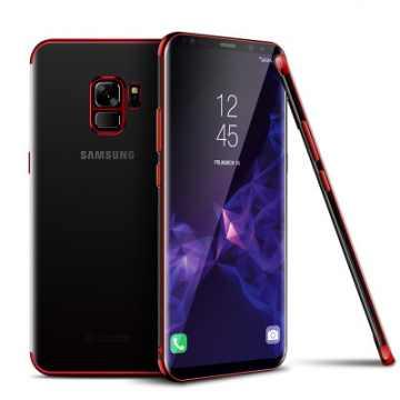 Силиконовый чехол для Samsung Galaxy J6 2018 (J600) Fashion