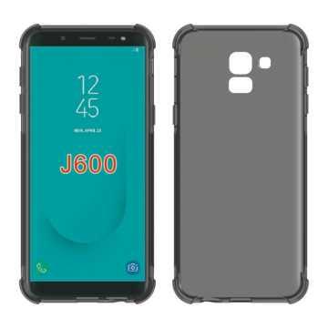 Силиконовый чехол для Samsung Galaxy J6 2018 (J600)