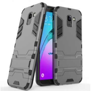 Противоударный чехол для Samsung Galaxy J6 2018 (J600) IronMan