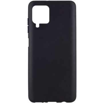 Силиконовая накладка для Samsung Galaxy M32 (M325) Soft