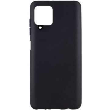 Силиконовая накладка для Samsung Galaxy M32 (M325) Silicone Cover