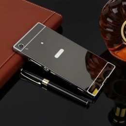 Бампер для Sony Xperia XA1 Acryl