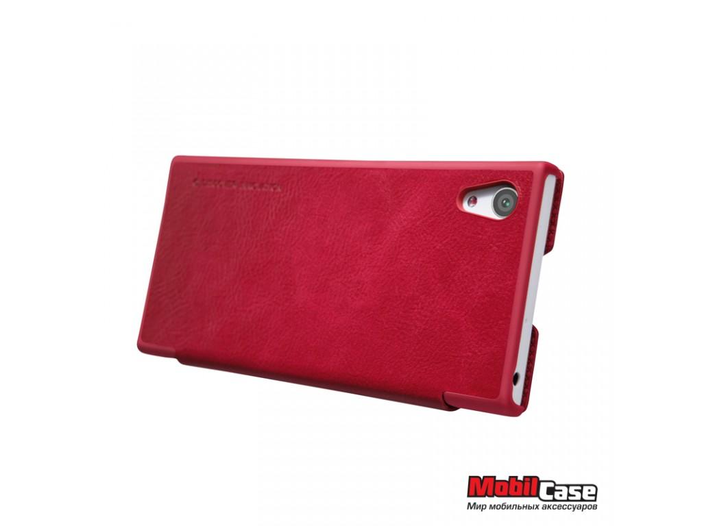 Чехол-книжка для Sony Xperia XA1 Nillkin Qin