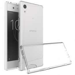 Силиконовый чехол для Sony Xperia XA1 Ultra (G3212) Slim
