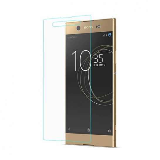 Защитное стекло для Sony Xperia XA1