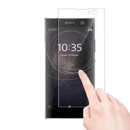 Защитное стекло для Sony Xperia XA2