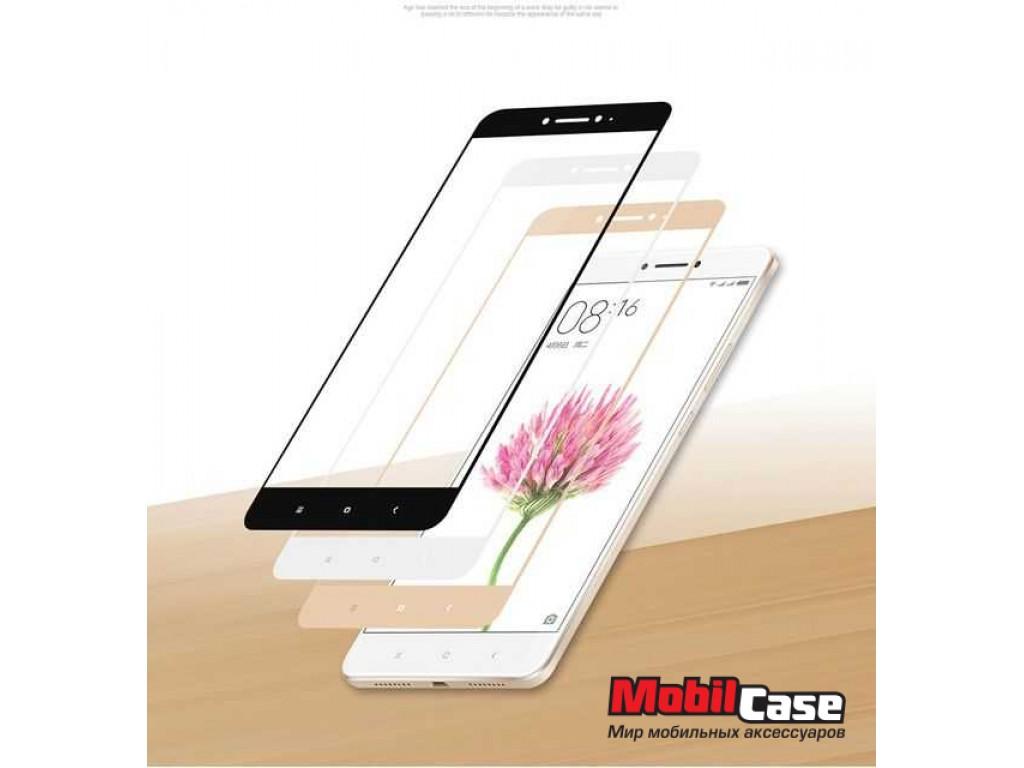 3D Стекло Xiaomi Mi5s с рамкой