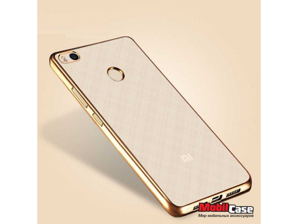 Бампер для Xiaomi Mi4s Deluxe