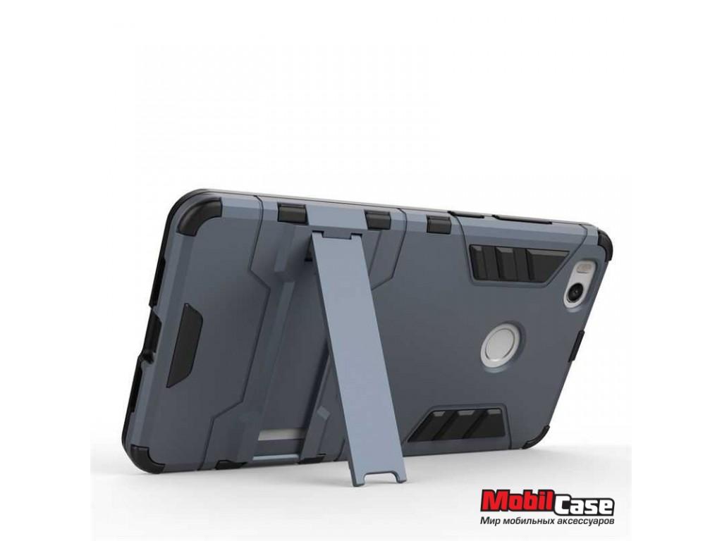 Противоударный чехол для Xiaomi Mi4s IronMan