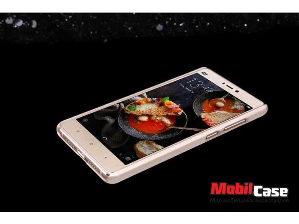 Пластиковая накладка для Xiaomi Mi4s Nillkin Frosted