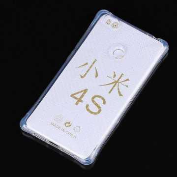 Силиконовый чехол для Xiaomi Mi4s Point