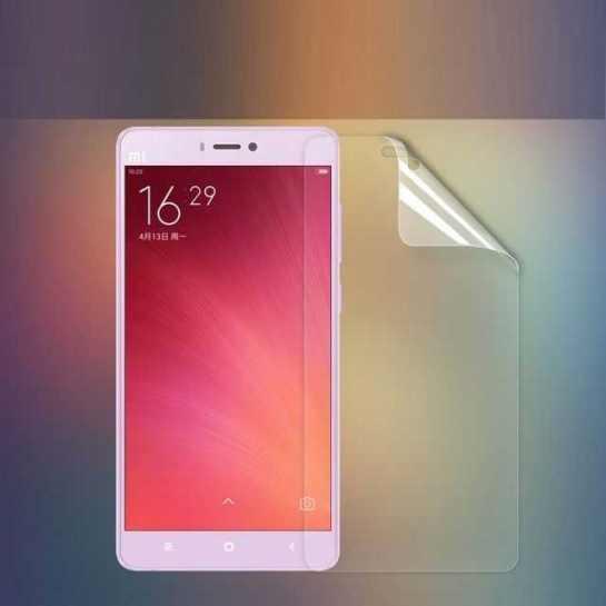 Защитная пленка для Xiaomi Mi4s