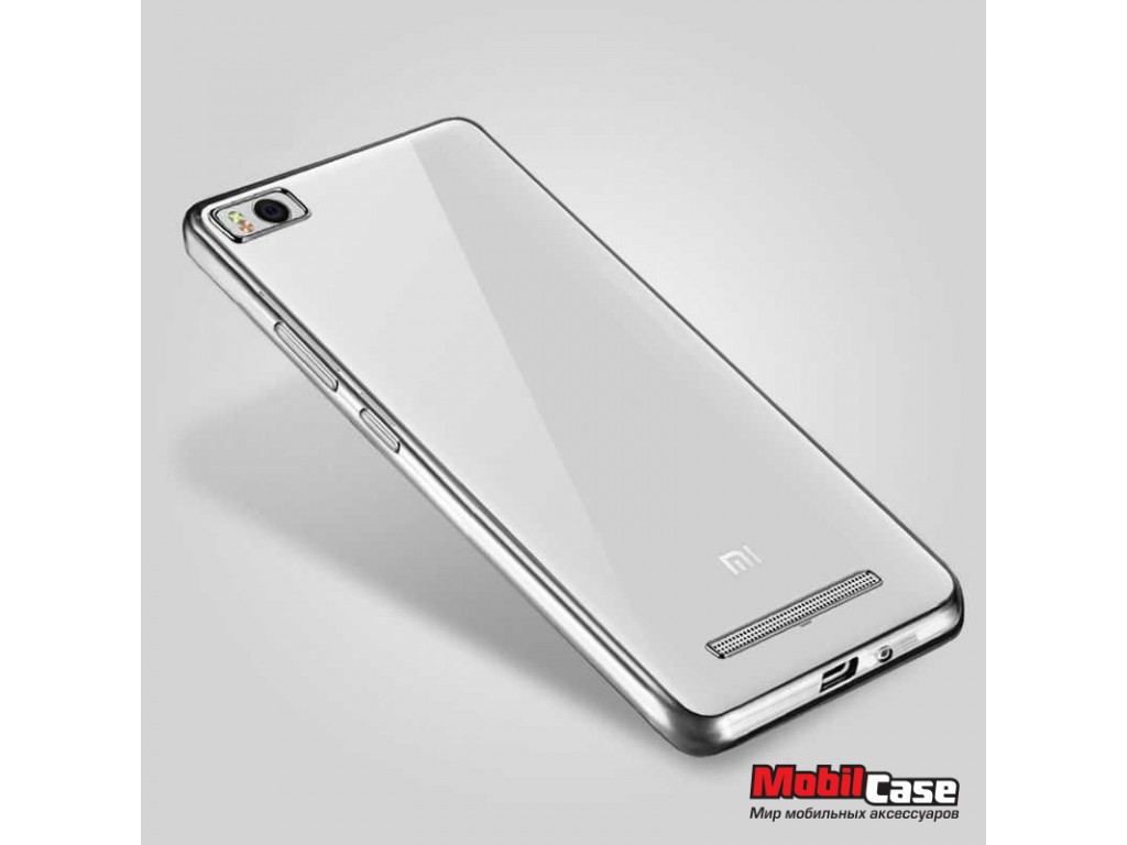 Бампер для Xiaomi Mi4c Deluxe